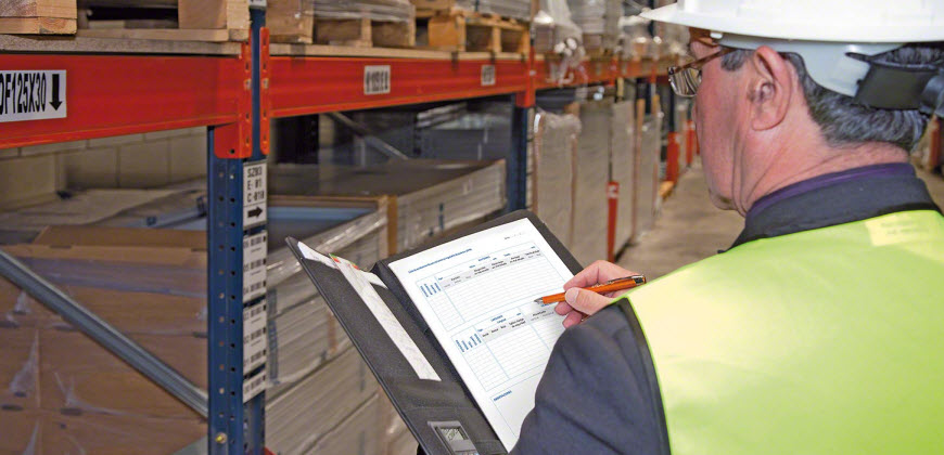 What are the keys to ensuring the safety of your warehouse?